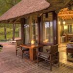 Leadwood Lodge - Suite