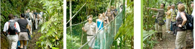 Tirimbina Lodge Costa Rica
