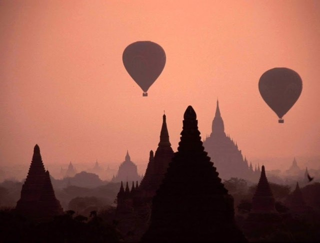 13 Day Luxury Myanmar In Depth