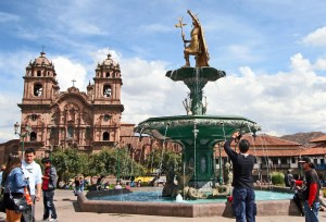 Trips to Peru: Cusco/Sacred Valley