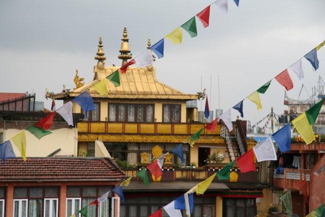 8-Day Kathmandu and Lhasa Tour
