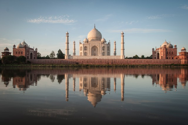 NEW TRIP: 13-Day Best of Northern India with Taj Mahal, Delhi, Jaipur, Ganga, Varanasi