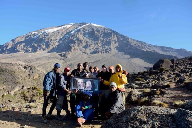 Group Kilimanjaro Trek 7-day Machame