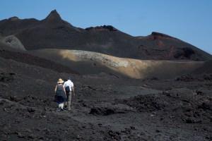 Galapagos Island Hopping Land Tour