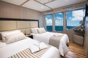 Luxury Origin Yacht Galapagos