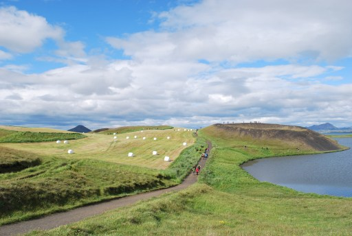 10-Day Iceland Ring Road (Self-Drive)