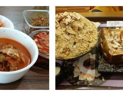 10 Things to Eat in Korea