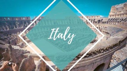 Italy Posts
