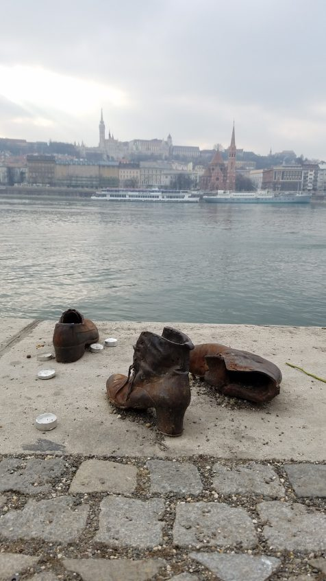 Budapest Hungary - Adventures with Shelby