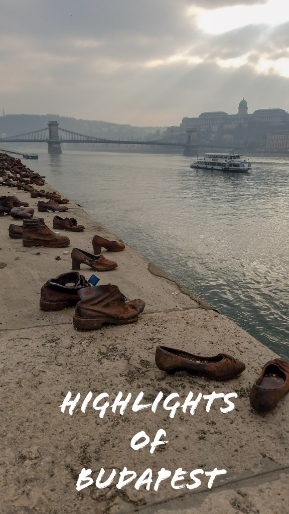 Highlights of Budapest, Hungary | Adventures with Shelby