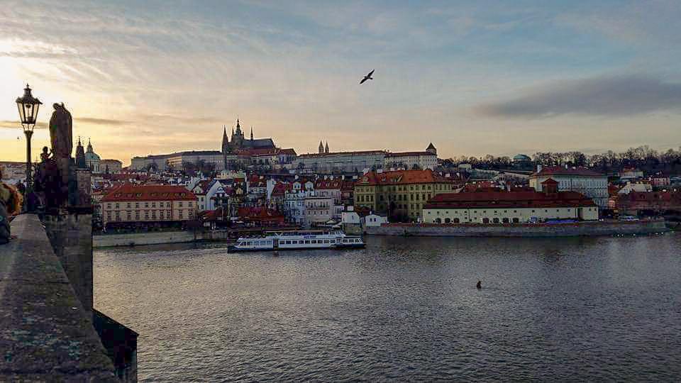 Charles Bridge, Prague   Adventures with Shelby