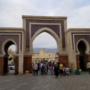 Exploring the Fez Medina, Morocco   Adventures with Shelby