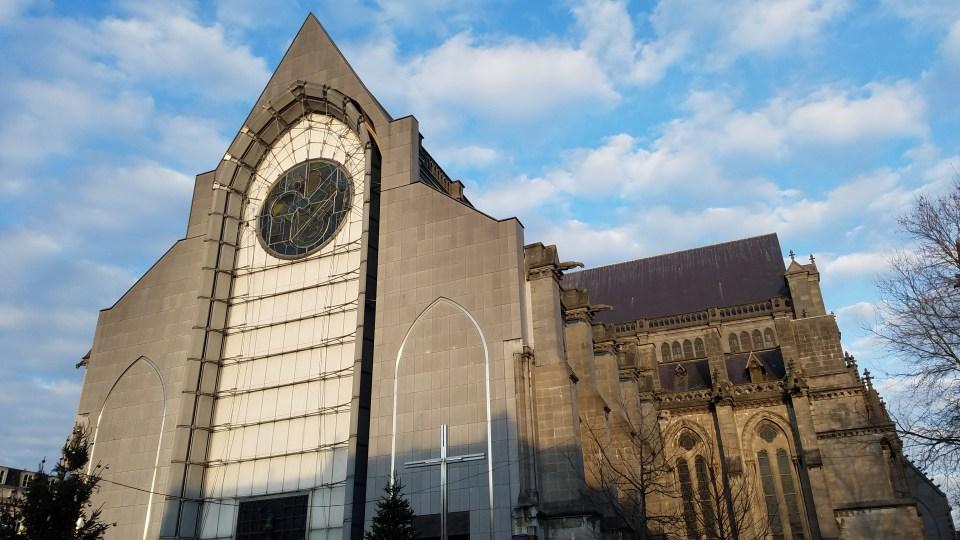 Notre Dame de la Treille | Adventures with Shelby