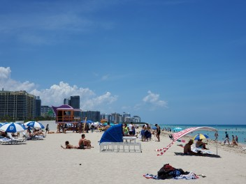 South Beach, Miami | Adventures with Shelby