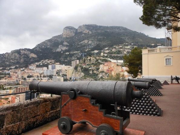 Monaco - Adventures with Shelby