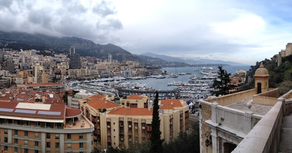 Monaco - Adventures with Shelby