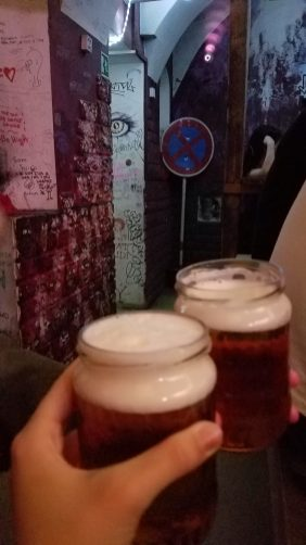 Prague Nightlife   Adventures with Shelby