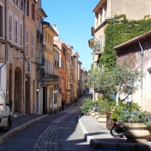 Aix-en-Provence, France | Adventures with Shelby