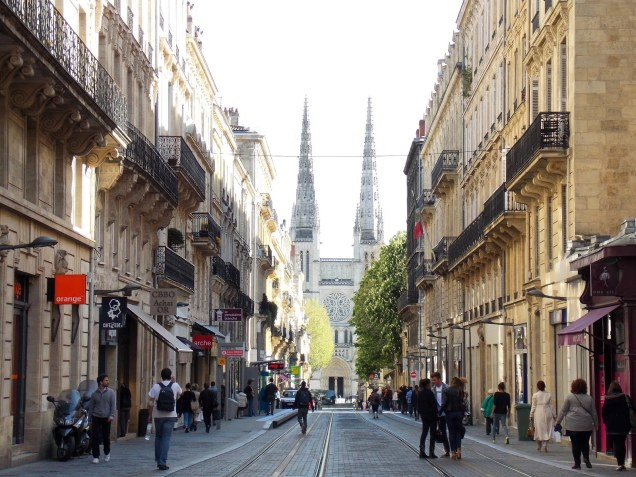 Bordeaux, France | Adventures with Shelby