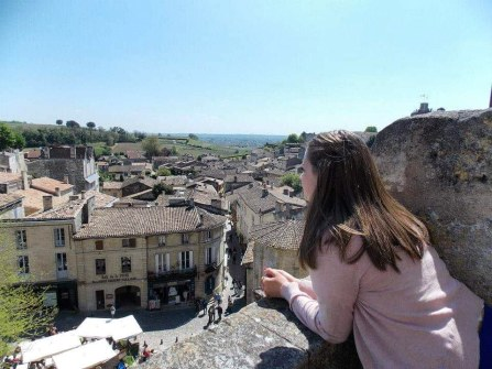 Saint-Émilion, France | Adventures with Shelby