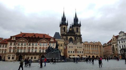 Prague, Czech Republic | Adventures with Shelby