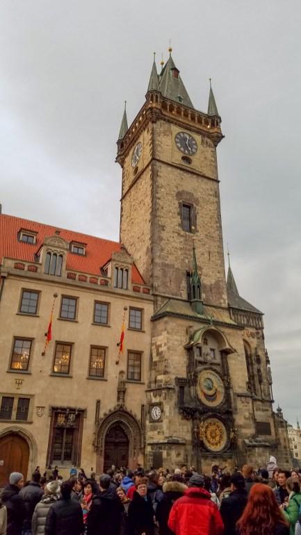 Prazsky Orloj, Prague   Adventures with Shelby