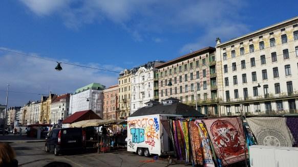 Naschmarkt | Vienna, Austria | Adventures with Shelby
