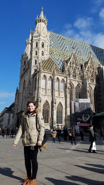 My Visit to Vienna, Austria | Adventures with Shelby