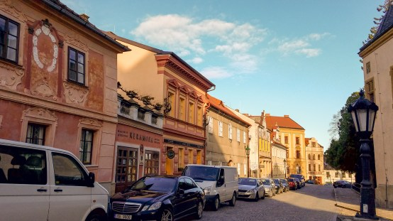 Kutná Hora, Czech Replublic   Adventures with Shelby