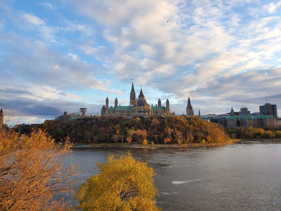 Parliament Hill, Ottawa | Adventures with Shelby