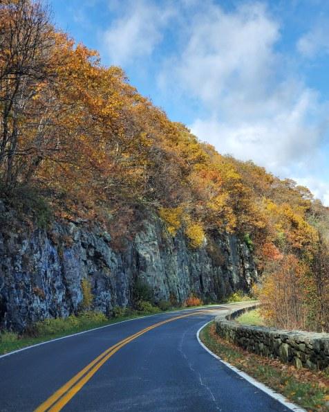 Skyline Drive, Shenandoah National Park   Adventures with Shelby