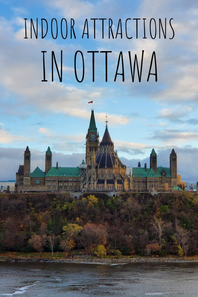 Indoor Attractions in Ottawa | Adventures with Shelby