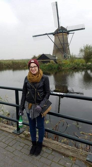 Kinderdijk, Netherlands | Adventures with Shelby