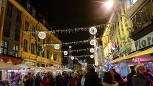 Vieux Lille at Christmas   Adventures with Shelby