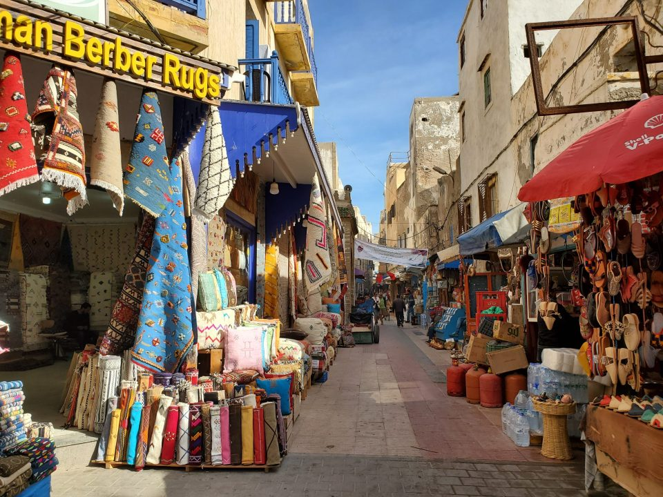 Essaouira Medina, Morocco | Adventures with Shelby