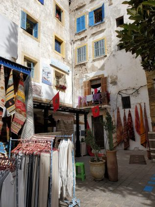 Essaouira Medina | Adventures with Shelby