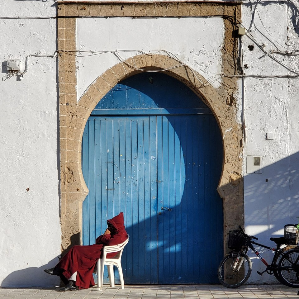 Essaouira, Morocco | Adventures with Shelby