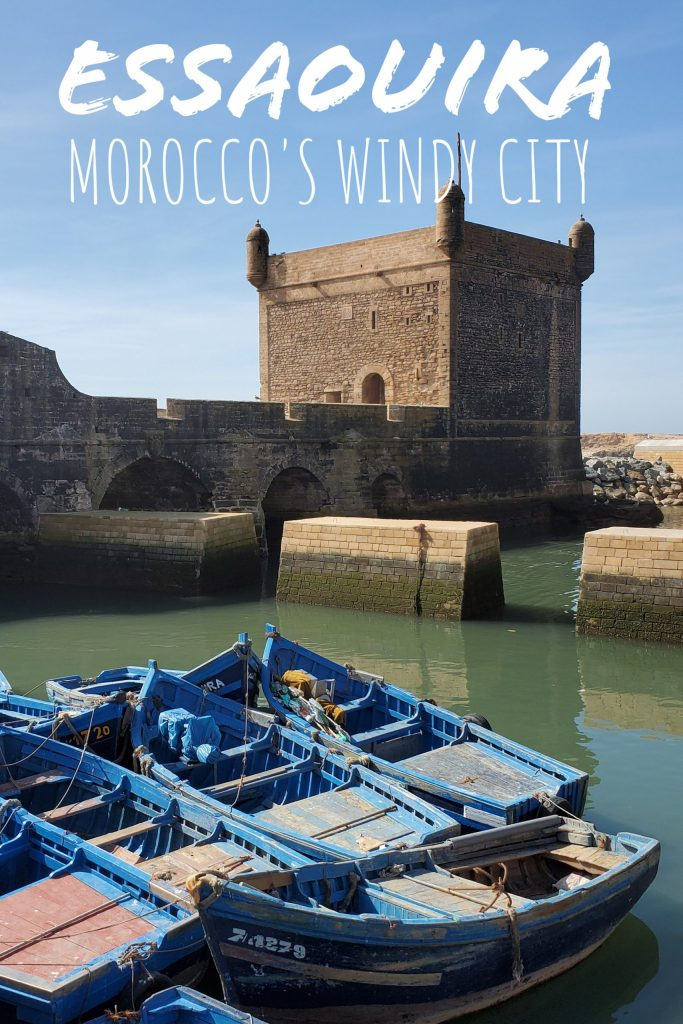 Essaouira: Morocco's Windy City | Adventures with Shelby