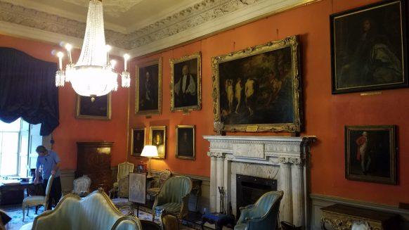 Malahide Castle, Ireland   Adventures with Shelby