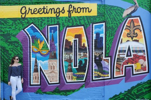 NOLA: Best of New Orleans, Louisiana | Adventures with Shelby