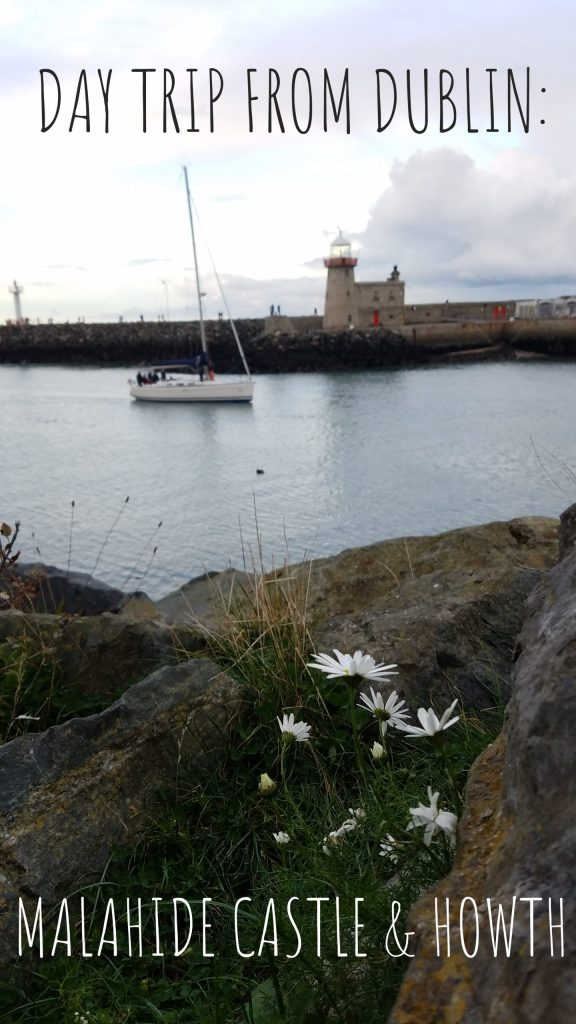 Day Trip from Dublin : Malahide Castle & Howth