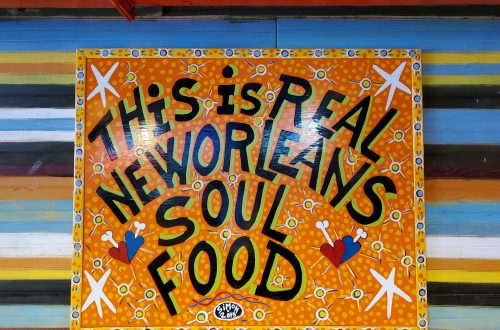 What to Eat in New Orleans | Adventures with Shelby