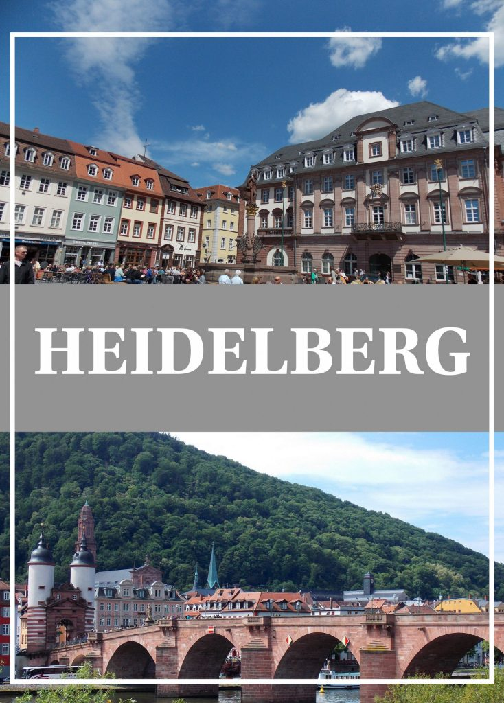 Heidelberg, Germany | Adventures with Shelby