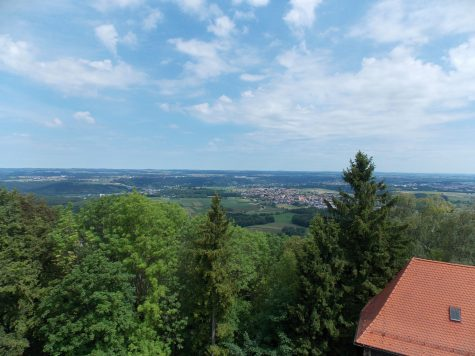 Burg Hohenrechberg | Adventures with Shelby