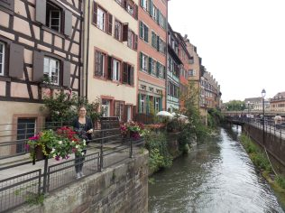 Strasbourg, France | Adventures with Shelby