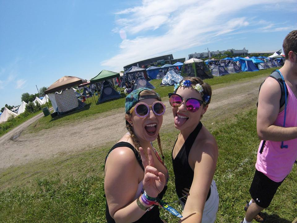 Music Festival   Adventures with Shelby