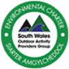 South Wales Outdoor Activities Providers Group Logo