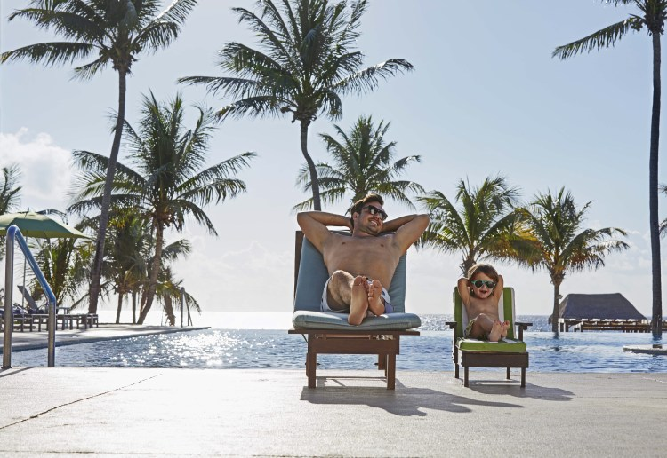 The Fives Azul Beach Resort