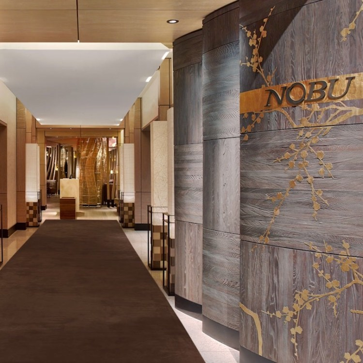 Nobu Miami Beach Restaurant