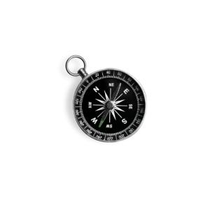 Adventure Trails Tasmania Compass Icon